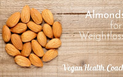Almonds for Weight Loss, to Lose Belly Fat | Plus Daily Dose
